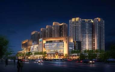 华泓·星岸城