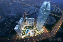 荣灿惠州中心IFC