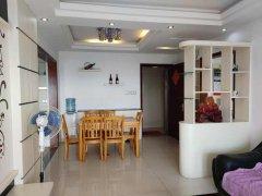 (惠城)中颐海伦堡3室2厅2卫112m²简单装修