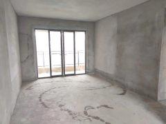 (惠城)方直东岸4室2厅2卫125m²南北通透前看花园后看江