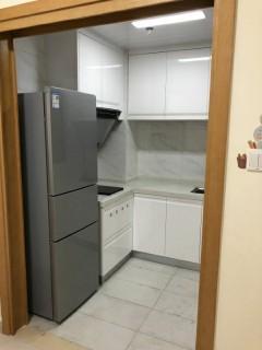 (惠城)方直东岸2室2厅1卫86m²精装