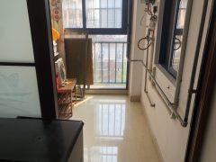 (惠城)江南御都2室2厅1卫80m²精装带家私家电拎包入住
