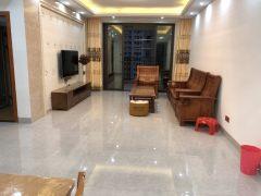 (惠城)隆生皇冠花园3室2厅2卫115m²精装首次出租拎包入