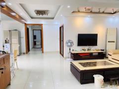 (惠城)雍逸园3室2厅2卫119.5m²精装