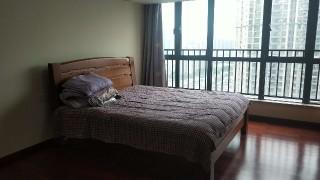 (惠城)佳兆业中心1室1厅1卫54m²精装