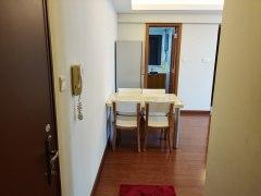 (惠城)万科金域华庭2室2厅1卫67m²精装