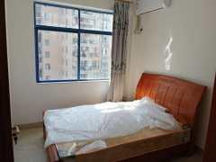 (惠城)江南御都2室2厅1卫80m²精装租金2100,拎包住