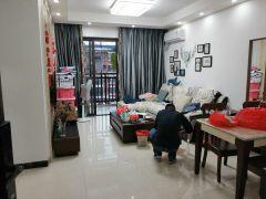 (惠城)鸿顺橙果2室2厅1卫80m²精装88万税费低上学方便