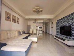 (惠城)金山湖国墅园3室2厅2卫118m²精装