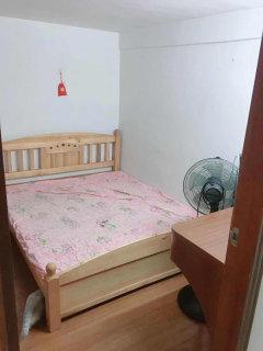 (惠城)中惠城之恋2室1厅1卫43m²精装