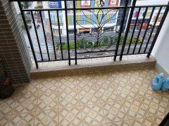 (惠城)宏益公馆2室2厅1卫80m²精装
