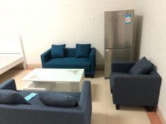 (惠城)义乌公寓1室1厅1卫47m²豪装