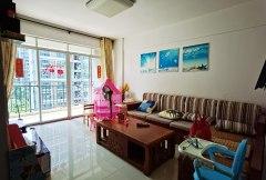 (惠城)东南首府3室1厅1卫73.3m²精装