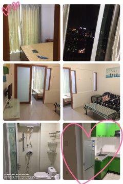 (惠城)义乌公寓1室1厅1卫47m²精装