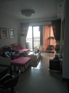 (惠城)光耀荷兰堡4室2厅2卫95m²精装
