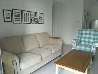 (惠城)乐安居3室2厅2卫110m²精装