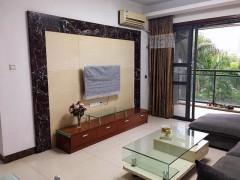 (惠城)伟豪都市印记2室2厅1卫80m²精装