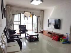 (惠城)金宝山庄4室2厅2卫121m²精装