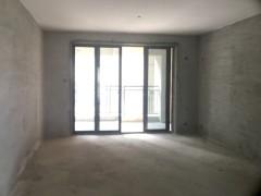 (惠城)隆生皇冠花园3室2厅2卫126m²毛坯