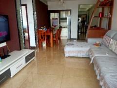 (惠城)伟豪领御世家3室2厅1卫78.4m²精装