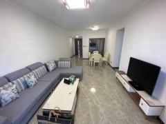 (惠城)丽日君颐家园3室2厅1卫111m²精装