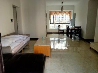 (惠城)21克拉4室2厅2卫109m²精装