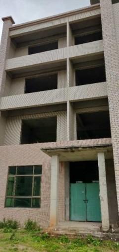 江北虾村整栋大院子居民楼出售