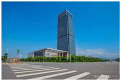 惠州地标建筑. 1400m²精装