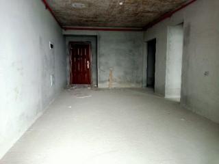 (惠城)保利达·江湾南岸4室2厅2卫140m²毛坯