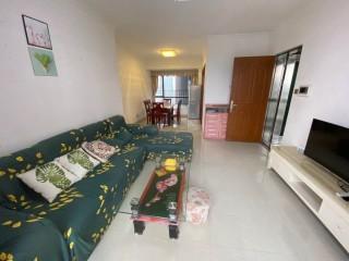 (惠城)21克拉3室2厅1卫88m²精装