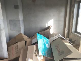 (惠城)鼎峰国汇山3室2厅2卫114m²毛坯