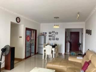 (惠城)景盛华庭4室2厅2卫104m²精装