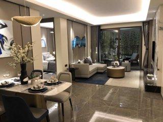 (博罗)新城·金樾江南3室2厅2卫118m²精装