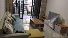 出售(惠城)合生国际新城3室2厅2卫110平中档装修